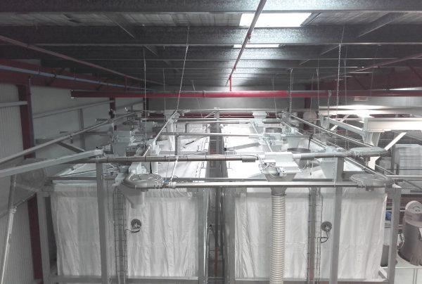 Drag tubular conveyor/Mechanical conveyor
