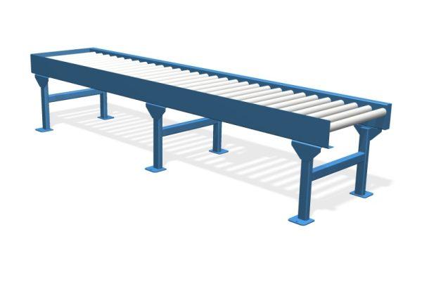 Belt conveyor, roller conveyor & chain conveyor
