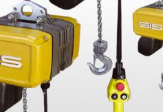 Hoist & rail systems